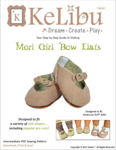 shoes for American Girl dolls