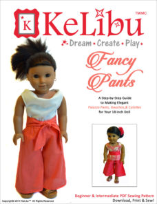 pants for 18 inch dolls
