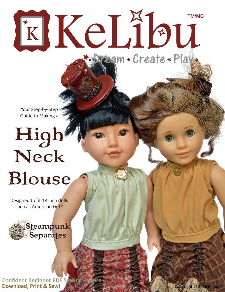 shirt for 18 inch dolls