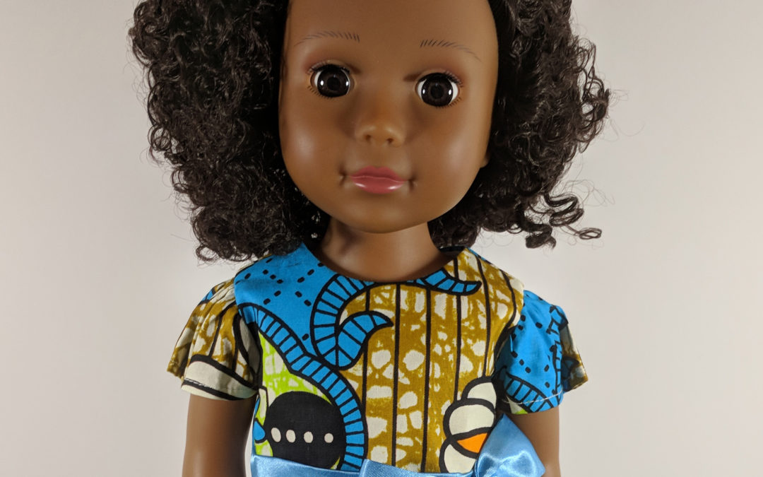 Ikuzi Doll Review