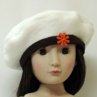 Beret for A Girl for All Time
