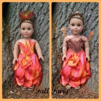 Phoenix/Fall Fairy